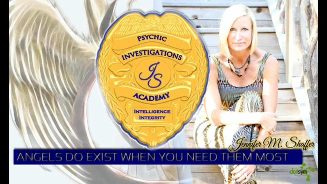 Psychic Investigations Banner