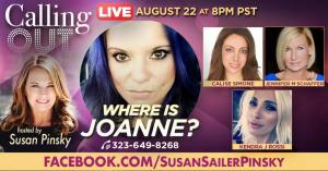 Watch Jennifer Shaffer and Colby Rebel Live on Vino and Voices