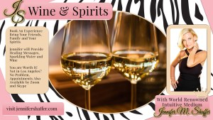 Sold Out November 18th Wine & Spirits With Jennifer Shaffer At Uncorked The Wine Shop @ Uncorked The Wine Shop | Hermosa Beach | California | United States