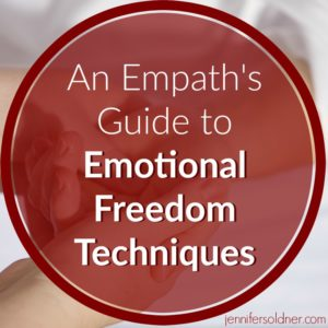 Empath Guide to EFT