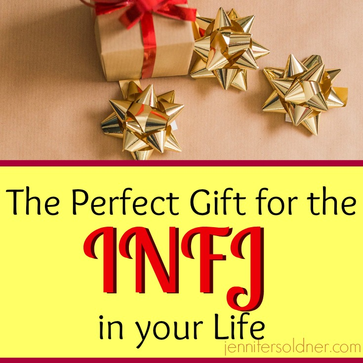 Perfect Gifts for the INFJ in Your Life | Jennifer Soldner