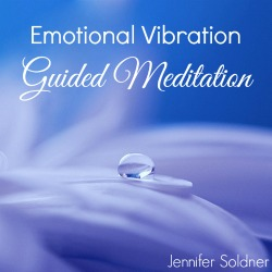 Emotional Vibration Guided Meditation