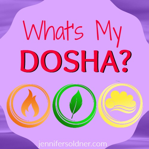 What is Your Dosha?