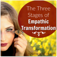 The 3 Stages of Empathic Transformation
