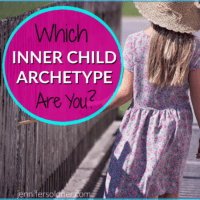 Which Inner Child Archetype are You?