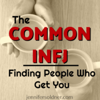 The Common INFJ