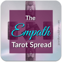 The Empath Tarot Spread