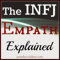The INFJ Empath Explained