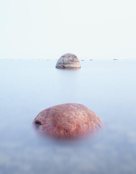 Beach Rocks - Awake My Soul