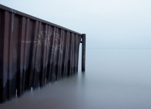 Lake Huron #2 - Minimal Photography