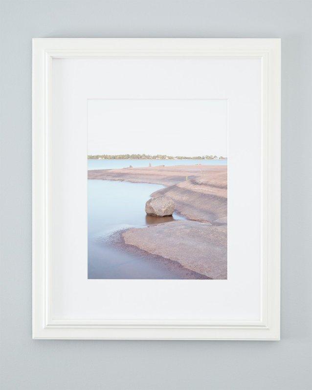 Muskoka Pink - Canadian Landscape Photography