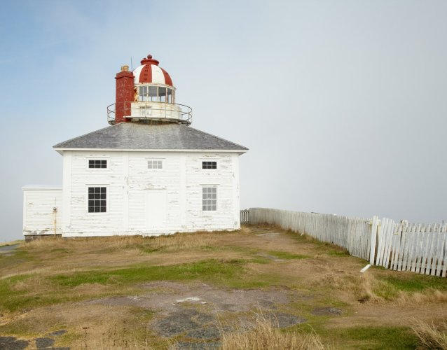Lighthouse Photography - The Watch