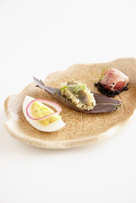 Amuse Bouche, Kawartha Food Photography