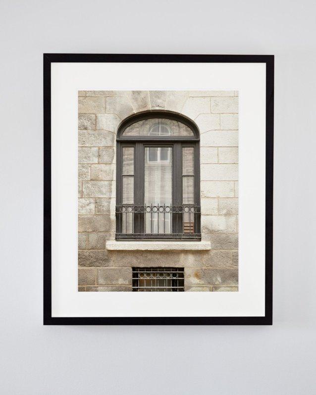 Window Photo - Handsome Henry - Architectural Art