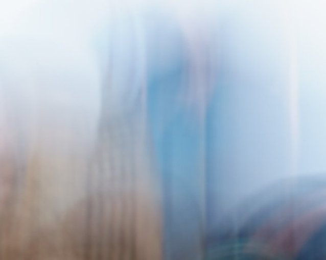 Abstract City Photography - Take Flight
