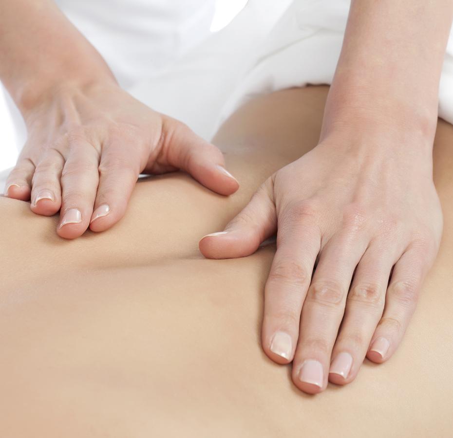 Massage Therapy  Jennifer Swartout MS MA