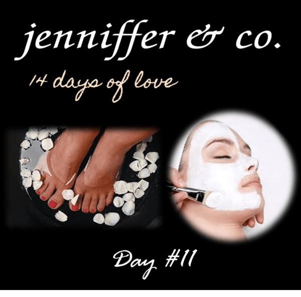 Jenniffer and Co 14 Days of Love Specials #11