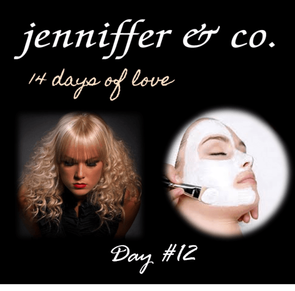 Jenniffer and Co 14 Days of Love Specials #12