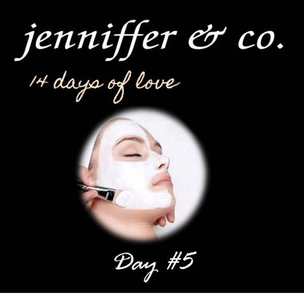 Jenniffer and Co 14 Days of Love Specials #5