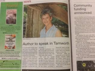 Tamworth Press