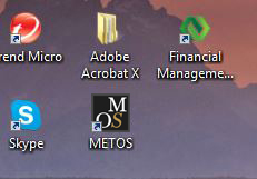 Windows Icon-MetOS