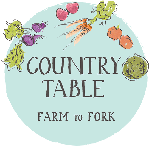 Country Table Delivery logo