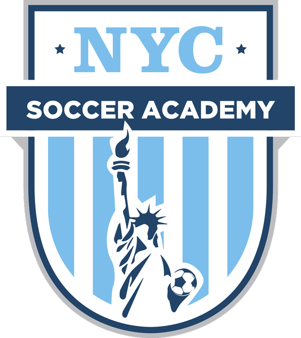 NYC Soccer Academy logo