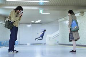 Photo by Natsumi Hayashi