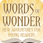 Words of Wonder Book Tour