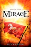 Above World 2: MIRAGE by Jenn Reese