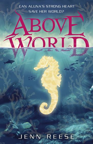 Above World UK Cover