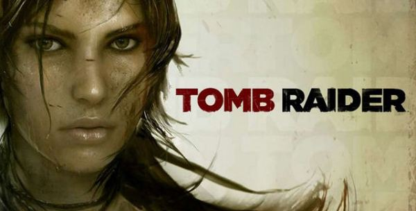 Tomb Raider graphic