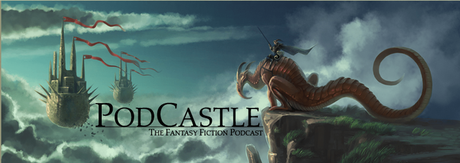 Story on PodCastle: Sea City Six