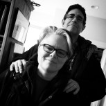 Sara and Steve host us in their gorgeous NE house and introduce us to some excellent food and detailed Portland intel.