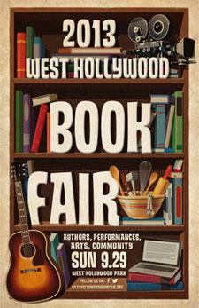 West Hollywood Book Fair