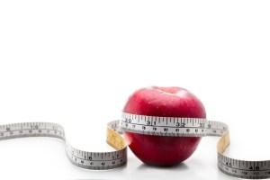 dieting apple