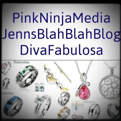 Free Blogger Opportunity – Over $2000 in Prizes and 30 Winners