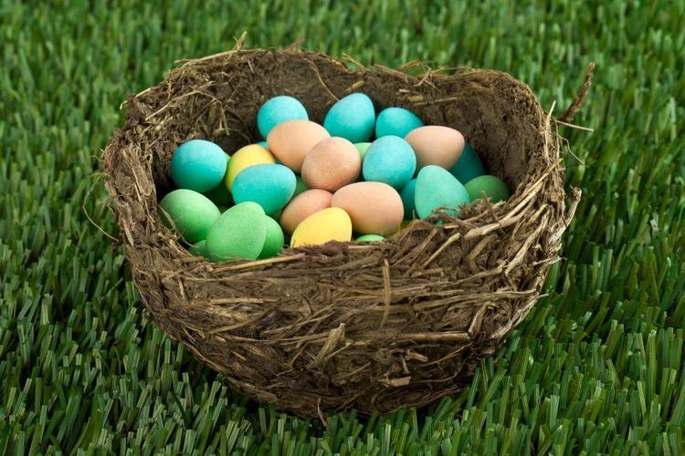 Four Great Easter Egg Hunt Ideas For Kids