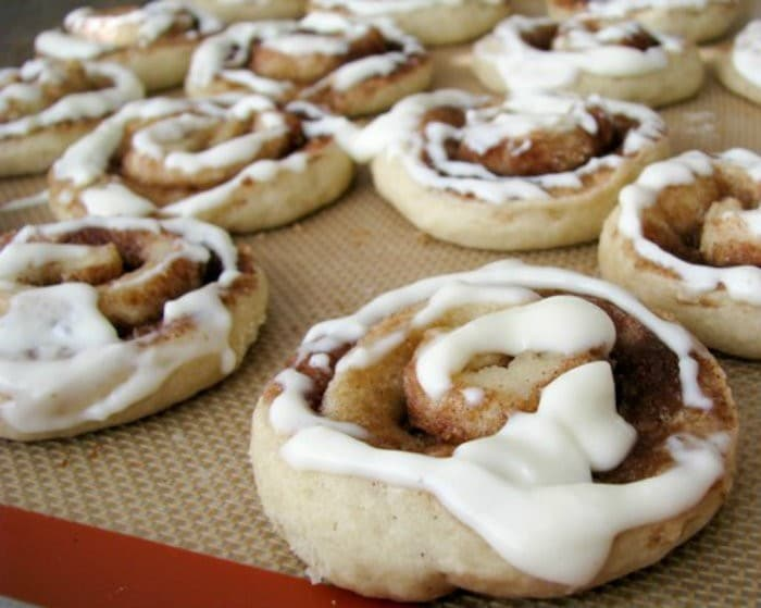 Cookie Recipes You're Going To Want To Try