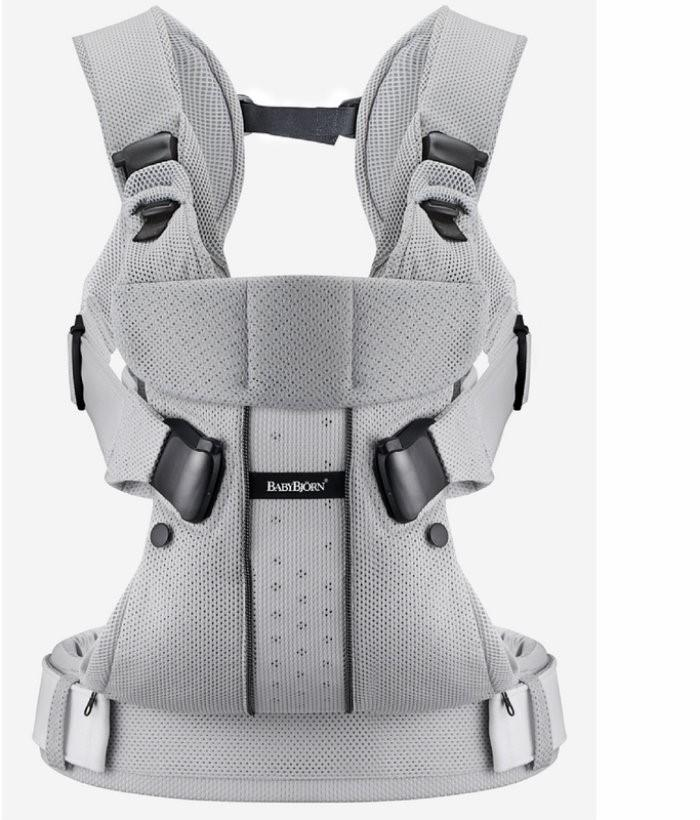 BABYBJÖRN Baby Carrier Giveaway