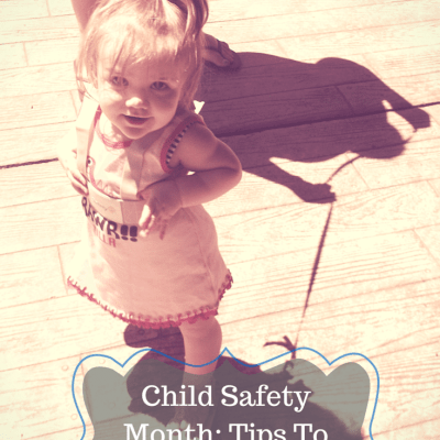 Child Passenger Safety: Tips To Keep Children Safe #EveryoneOnBoard