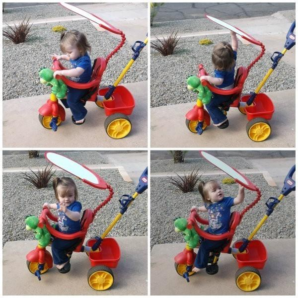 7 Great Tips For Teaching Your Toddler How To Ride A