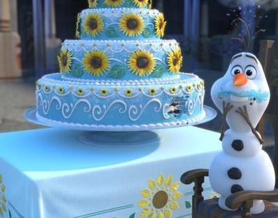 """Frozen Fever"" New Trailer 