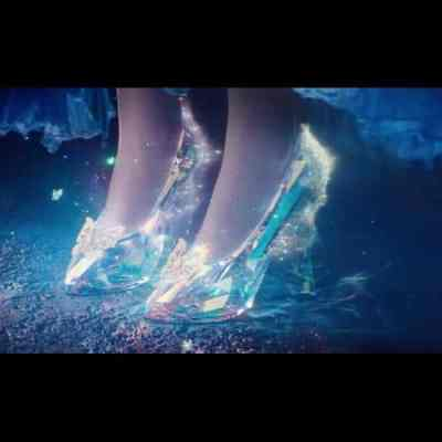 "Get Ready For Disney's ""Cinderella"""