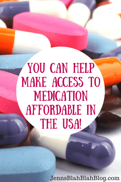 You Can Help SIRUM Make Access To Medication Affordable in the USA!