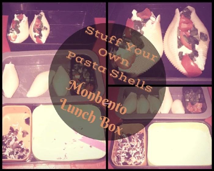 Monbento Pasta Shells