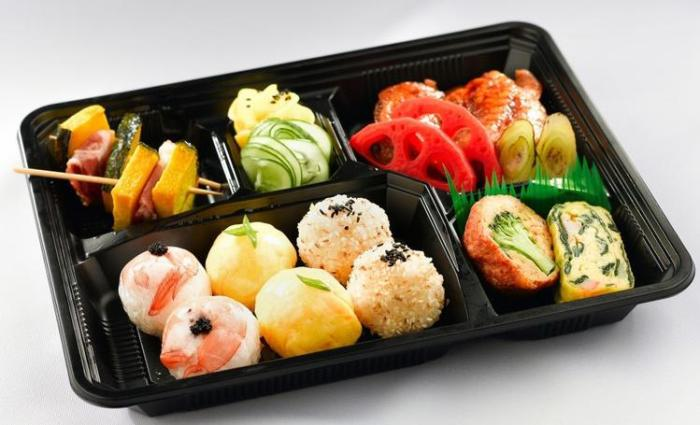 Bento Super Lunch