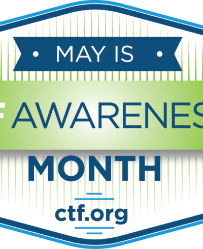 May is Neurofibromatosis (NF) Awareness Month