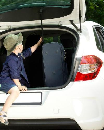 Tips For A Road Trip Adventure With Kids