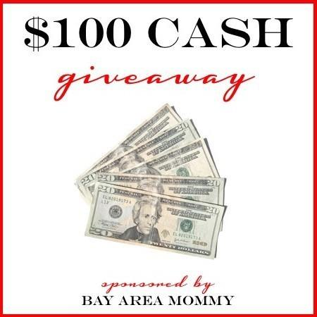 BAM Cash Giveaway
